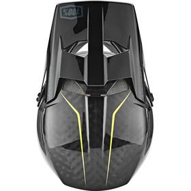 100% Aircraft DH Helmet incl. Mips raw black